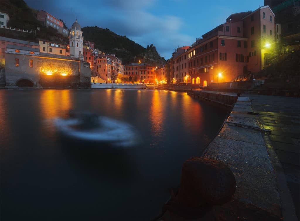 Ligurian Geometries