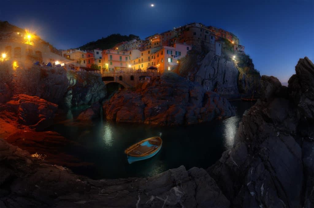 Pirates of the Ligurian Sea