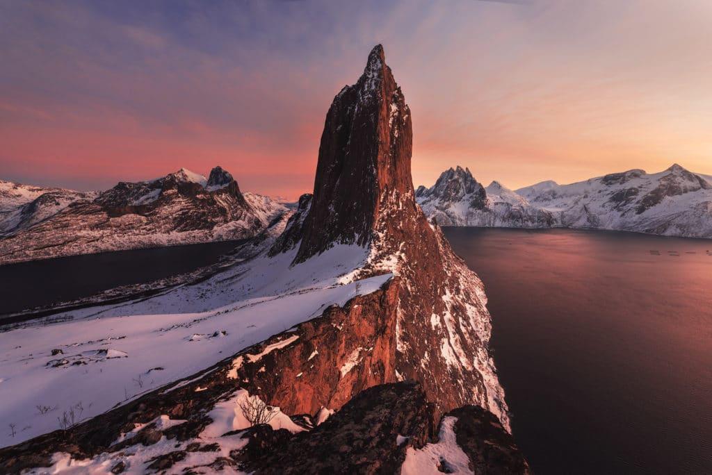 Fjord Arrow